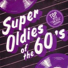 super oldies of the 60's volume 4 CD 1986 audiofidelity 19 tracks used mint