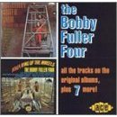 the bobby fuller four CD 1994 del fi records 24 tracks used mint