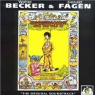 becker & fagen - soundtrack from you gotta walk it like you talk it CD 1992 see for miles mint