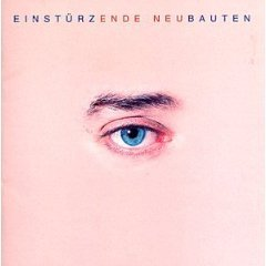 Einsturzende Neubauten - Ende Neu CD 1996 nothing used mint