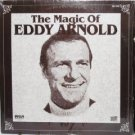 magic of eddy arnold CD 1982 RCA good music brand new
