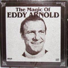 magic of eddy arnold CD 1982 RCA good music brand new