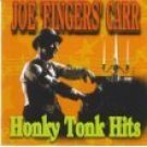 joe 'fingers' carr - honky tonk hits CD 1997 EMI good music brand new