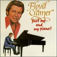 floyd cramer - just me and my piano! CD 1988 step one records new