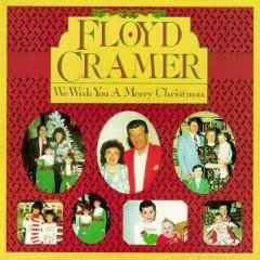 floyd cramer - we wish you a merry christmas CD 1989 step one 12 tracks new