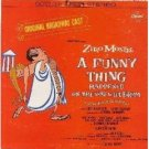 zero mostel - a funny thing happened on the way .. - original broadway cast CD 1993 angel BMG Dir