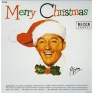 bing crosby - merry christmas CD 1961 MCA used mint