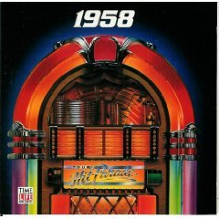 your hit parade 1958 CD 1990 time life MCA 24 tracks new factory sealed