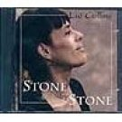 lui collins - stone by stone CD 1996 molly gamblin music used mint