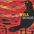 will hoge - blackbird on a lonely wire CD 2003 atlantic new
