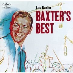 les baxter - baxter's best CD 1996 capitol BMG Direct new