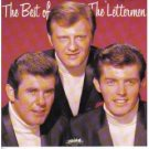 best of the lettermen 1991 heartland cema 22 tracks used mint