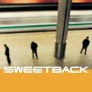 sweetback - sweetback CD 1996 sony used mint