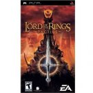 lord of the rings - tactics sony PSP teen used