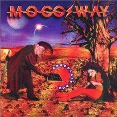 mogg / way - chocolate box CD 1999 shrapnel nippon crown 11 tracks used mint