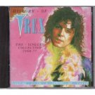 t-rex - history of t-rex the singles collection 1968 - 77 vol.1 CD 21 tracks used mint