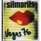 silmarils - vegas 76 CD 2000 warner east west france used mint
