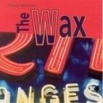 david watson - wax and wane CD 1997 dr. jim's records used mint