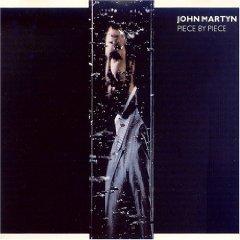 john martyn - piece by piece CD 1986 island used
