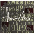 throwing muses - throwing muses CD 1986 4AD made in france used mint