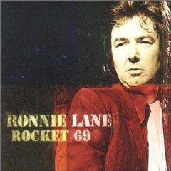 ronnie lane - rocket 69 CD 2-discs 2001 pilot radio bremen brand new