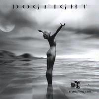 dogfight - standing still CD 2004 vizion 8 tracks used mint