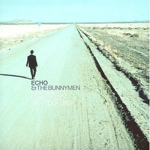 echo & the bunnymen - what are you going to do with your life? CD 1999 london sire used mint