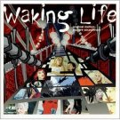 waking life - original motion picture soundtrack CD 2001 TVT used mint barcode punched