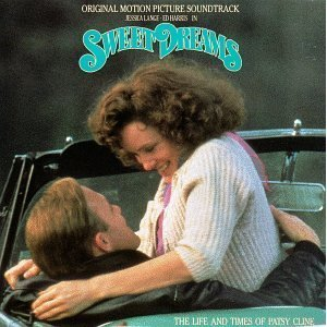 sweet dreams - original motion picture soundtrack CD 1985 MCA BMG Direct used mint