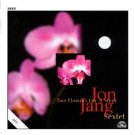 jon jang sextet - two flowers on a stem CD 1996 soul note made in italy mint