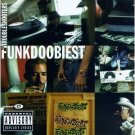 funkdoobiest - troubleshooters CD 1998 RCA used mint barcode punched