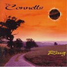 the connells - ring CD 1993 TVT used mint