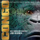 congo - original motion picture soundtrack CD 1995 sony epic used mint