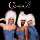 company B - company B CD 1987 atlantic used