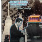 johnny costa - neighborhood CD 1989 savoy jazz records used mint