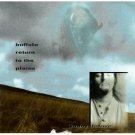 jimmy lafave - buffalo return to the plains CD 1995 bohemia beat used mint barcode punched