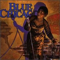 red hot mamas - various artists CD 1997 blue chicago used mint