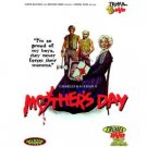 charles kaufman's mother's day - Tiana Pierce Nancy Hendrickson DVD 2000 troma used mint