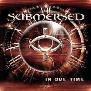 submersed - in due time CD 2004 wind up used mint