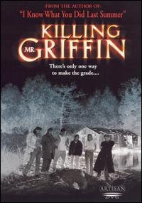 killing mr. griffin - Scott Bairstow, Amy Jo Johnson, jack bender VHS 1999 PM 108 minutes mint