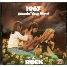 1967 blowin your mind - various artists CD 1990 time life