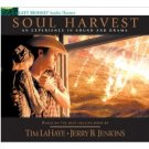 Soul Harvest: An Experience in Sound and Drama audio CD abridged used mint