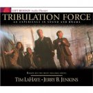 tribulation force - an experience in sound and drama audio CD used mint