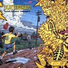 scatterbrain - here comes trouble CD 1990 in-effect used mint