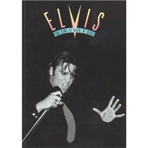 elvis presley the king of rock n roll - complete 50's masters CD 5-disc boxset 1992 RCA used VG