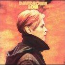 david bowie - low GOLD CD 1977 1991 Rykodisc 14 tracks used mint