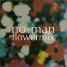 no man - flowermix CD 1995 resurgence made in austria used mint
