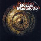 bozzio - mastelotto CD used mint