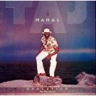 taj mahal - evolution the most recent CD 1978 wea warner used mint
