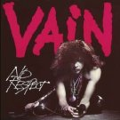 vain - no respect CD 1989 island used mint